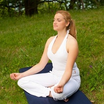 Meditation | wellness tourism