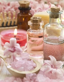 Aromatherapy in India