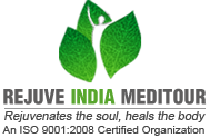 Rejuve India Meditour
