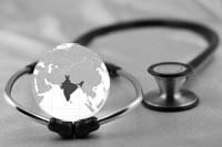 السياحة الطبية في الهند  ما هو السياحة الطبية؟